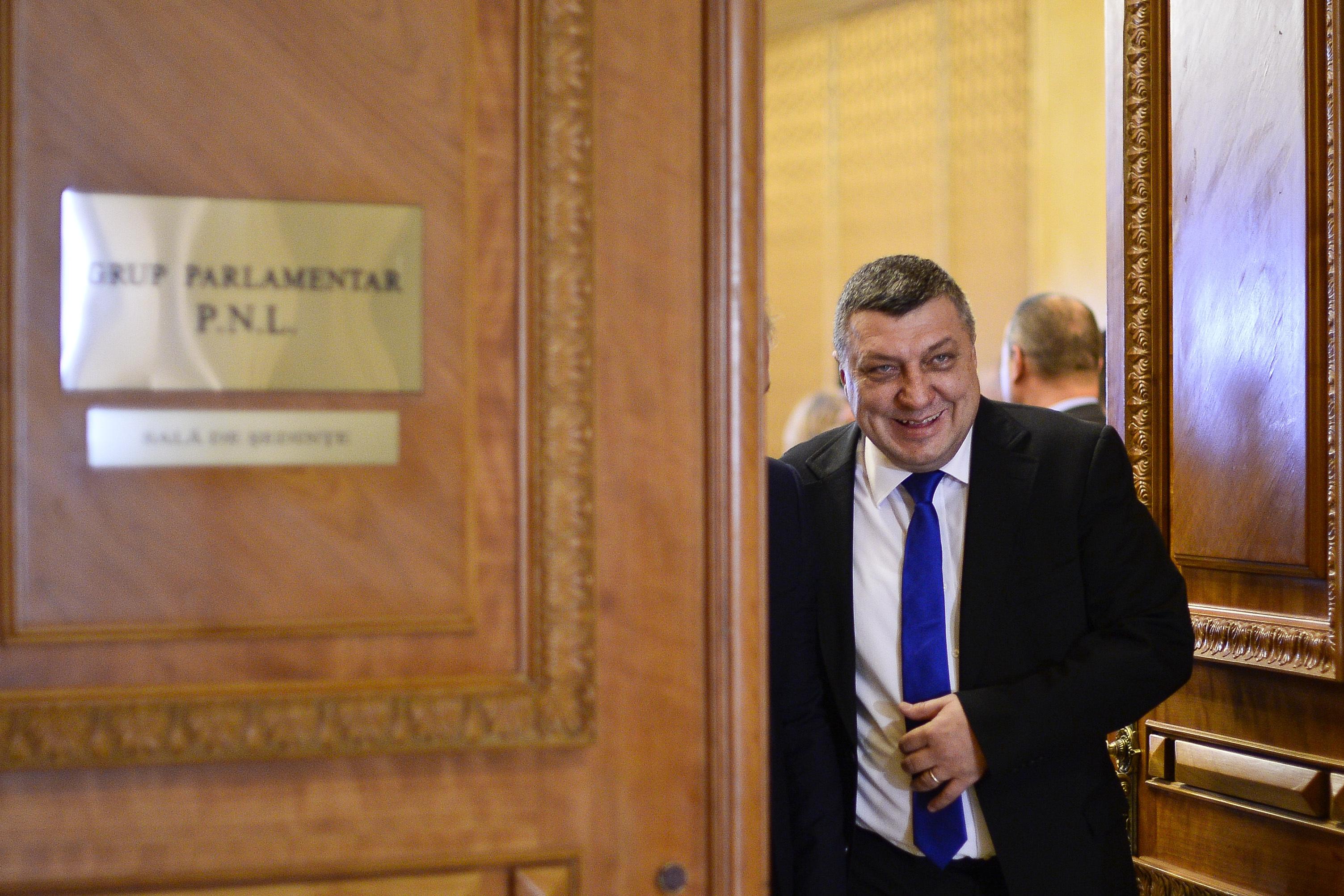 Atanasiu: Nu stiam despre cazul Chiliman. Nu vin sa se spovedeasca la partid