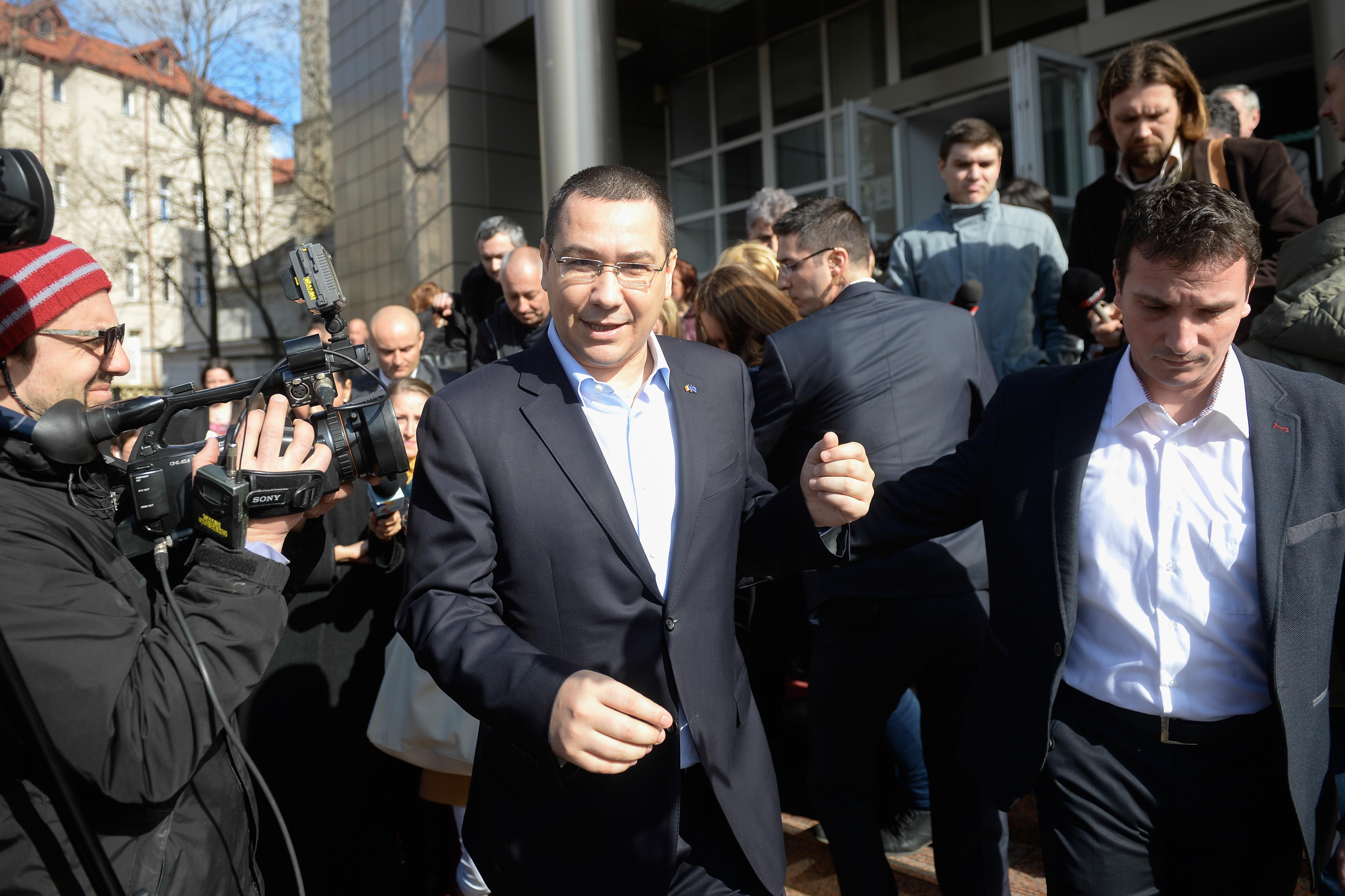 Inevitabilul s-a produs! DECIZIE BOMBA a lui Victor Ponta in urma cu scurt timp. Scrisoarea a ajuns deja la Klaus Iohannis. Cine va fi noul premier. BREAKING NEWS