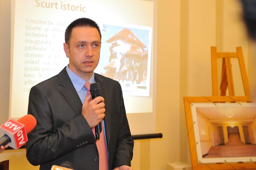 Cine este Mihai Fifor, propus de Victor Ponta ca ministru al Transporturilor