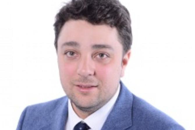 Senatorul Alfred Mihai a demisionat din grupul liberal conservator