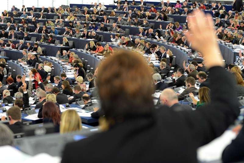 Situatia din Romania ar putea fi discutata, joi, in Comisia LIBE a Parlamentului European