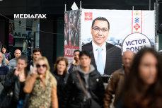 Gândul a scris, în octombrie 2014, despre cine controla panotajul în campania electorală: În ţara românilor mândri, Sebastian Ghiţă îl face afiş pe Victor Ponta