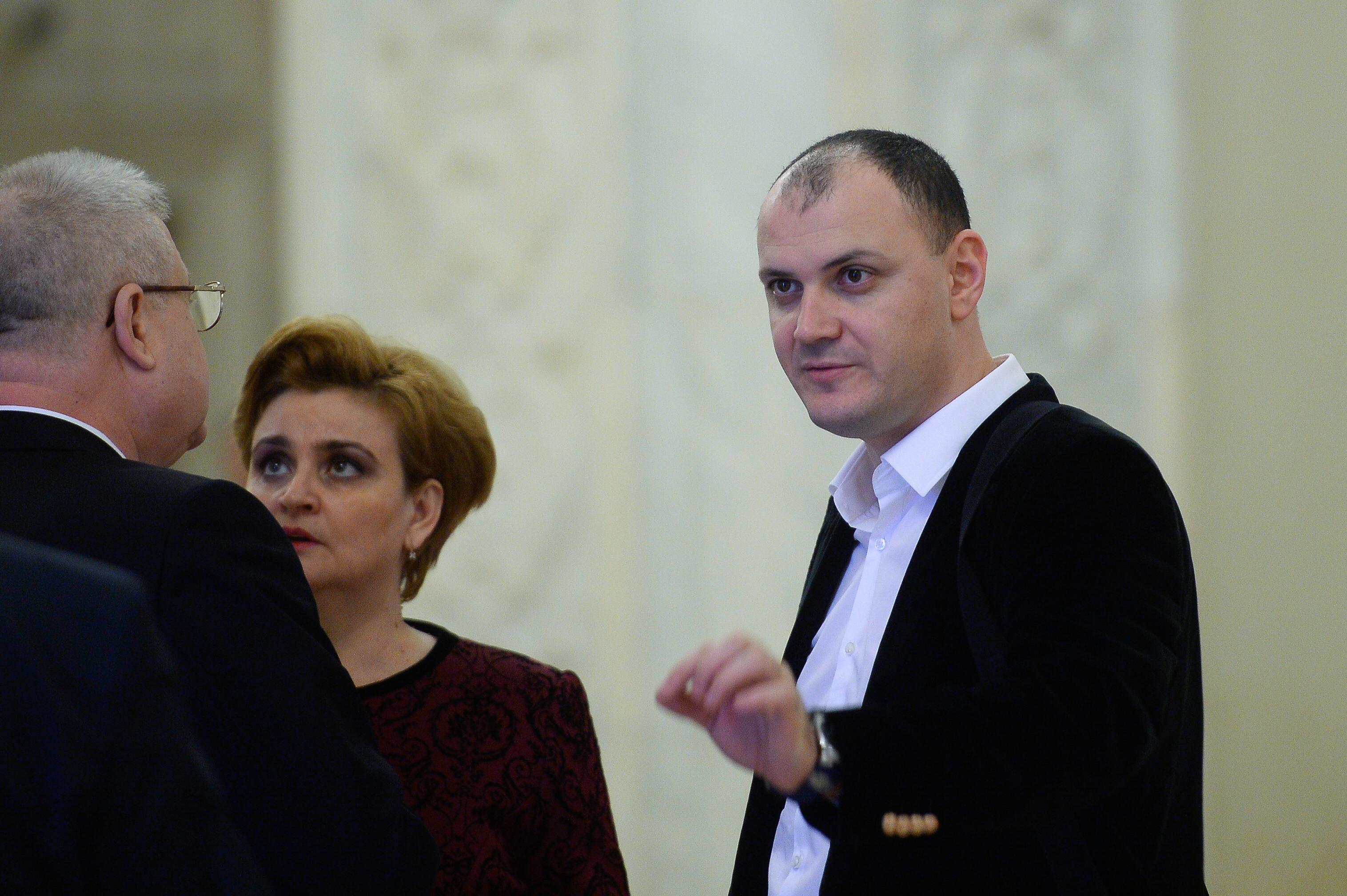 Sebastian Ghita reclama un abuz al DNA asupra lui. Scrisoarea trimisa Camerei Deputatilor: ,,Este un evident atac la valorile democratice ale statului. Decizia DNA este extrem de grava si neconstitutionala