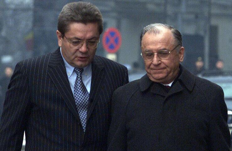 Situatie paradoxala in Guvern: ce s-a intamplat cu Ioan Rus dupa ce a anuntat ca si-a dat demisia de la Transporturi