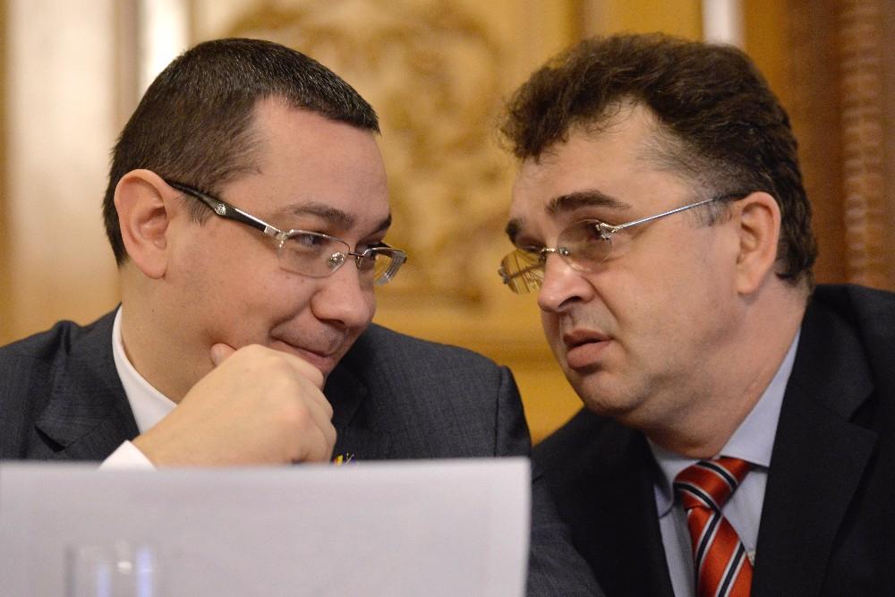 Reales in fruntea UNCJR, Oprisan cere convocarea CSAT. Ce mesaj ii transmite premierului Ponta din Turcia