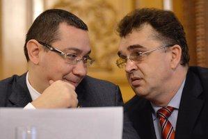 Reales în fruntea UNCJR, Oprişan cere convocarea CSAT. Ce mesaj îi transmite premierului Ponta din Turcia