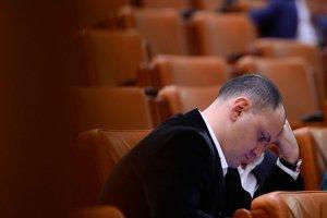 """Băsescu: """"Sebastian Ghiţă a fost un om norocos, acum nu mai e. Eu, având informaţii despre norocul său la câştigarea licitaţiilor, am ridicat problema în CSAT"""""""