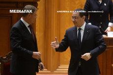 Ponta anunţă în ce condiţii VA DEMISIONA şi îi cere lui Iohannis un ACORD SCRIS