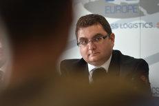 Ministrul Transporturilor, Iulian Matache, a depus jurământul de învestitură
