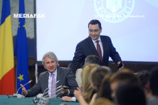 Ponta, după ce preşedintele a respins Codul Fiscal: O decizie luată în afara României. Nici măcar Traian Băsescu nu ar fi făcut vreodată asta
