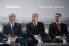 """Pentru Zgonea, PSD a ieşit din criză, chiar dacă Dragnea este condamnat: """"Este cea mai bună soluţie pentru PSD. Am luat o decizie specială"""""""