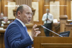 Mesajul lui Victor Ponta pentru noul premier moldovean, Valeriu Streleţ