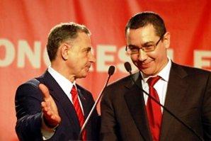 Geoană susţine că guvernul Ponta va fi schimbat la începutul sesiunii. Cine va forma noul guvern