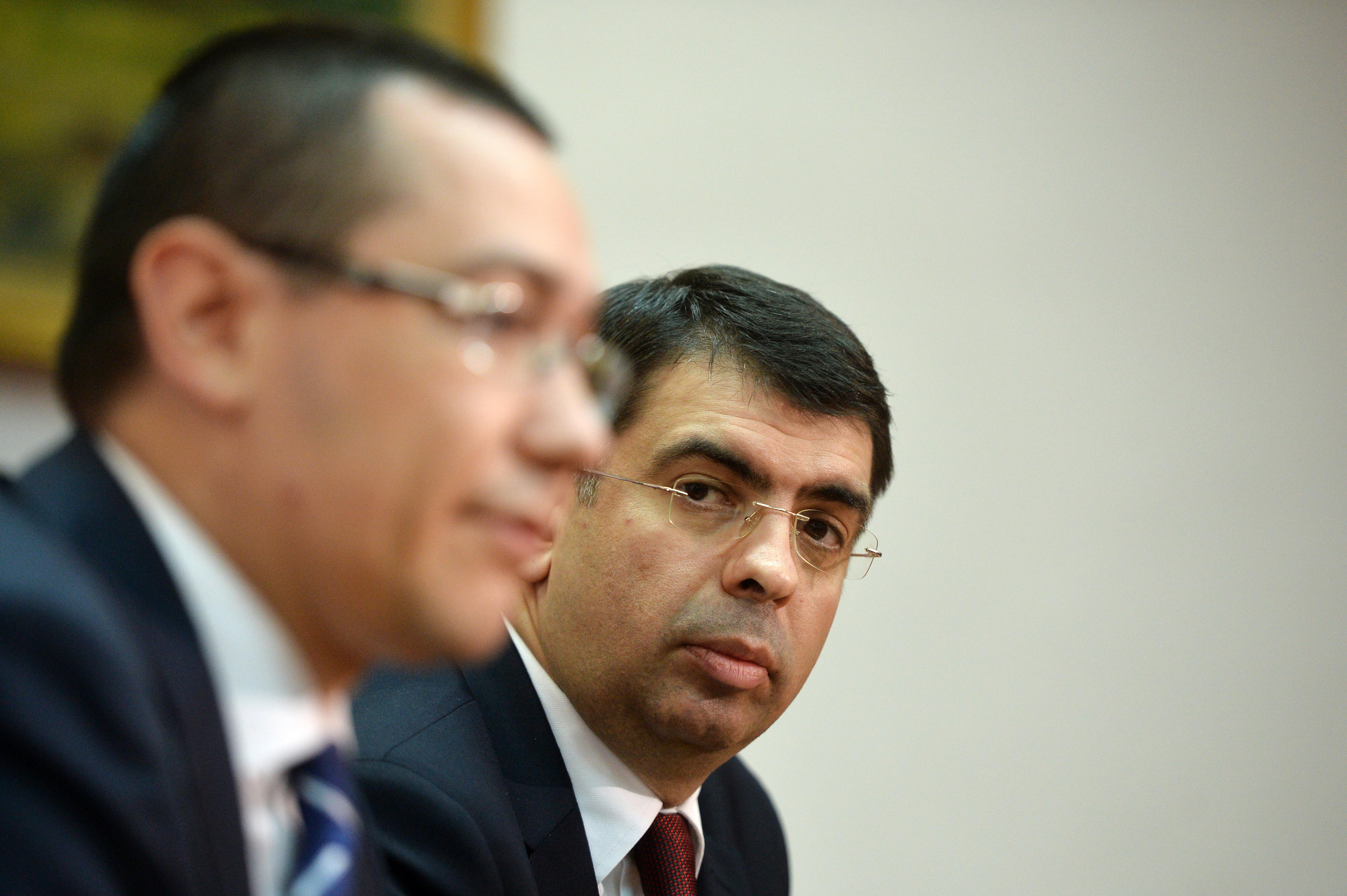 Ministrul Justitiei ii reclama pe liberali la CSM pe motiv ca ar fi incalcat independenta justitiei contestand o decizie in cazul Ponta