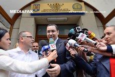 Votul nu e o lozincă: Cinci minciuni ale premierului Ponta după ce trei instanţe au decis că Guvernul a încălcat legea