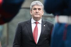 """Cum răspunde vicepremierul Gabriel Oprea la întrebarea: """"Aveţi dosar penal""""?"""