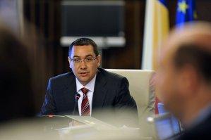 Victor Ponta, ŞEDINŢĂ de Guvern în Deltă. Ce fotografii a postat premierul pe Facebook