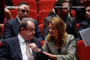 Gorghiu anunţă că PNL va respinge în Parlament ordonanţa privind creşterea salariilor demnitarilor