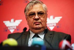 Mircea Coşea s-a înscris în UNPR şi se va ocupa de strategia economică a partidului
