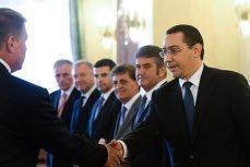 """Iohannis îi lansează """"o provocare"""" lui Ponta. """"Ruşinea naţională"""" pe care preşedintele vrea să o rezolve în trei ani"""