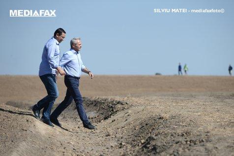 Dragnea a făcut PLANUL pentru a prelua controlul total al PSD, însă are o MARE NECUNOSCUTĂ. Congres pe 11 octombrie. Cum arată schema de conducere a partidului