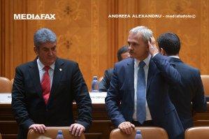 """Preşedintele interimar al PSD vrea să implementeze un """"program de gestiune a carierei"""""""