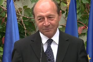 Băsescu s-a înscris în PMP: Voi rămâne un politician extrem de incomod