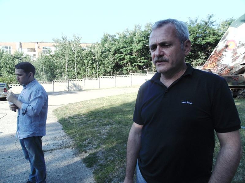 Dan Sova a ajuns la mana lui Dragnea. Ce a decis PSD in legatura cu imunitatea senatorului