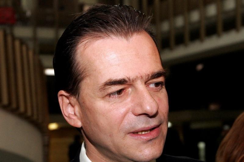 Ludovic Orban: Oltean s-a retras din functiile politice detinute in PNL