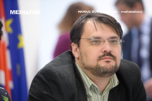 Directorul CRPE, Cristian Ghinea, va fi consilier de stat pentru afaceri europene al Guvernului