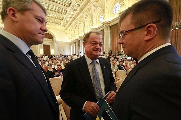 Cine este noul presedinte PNL Bucuresti