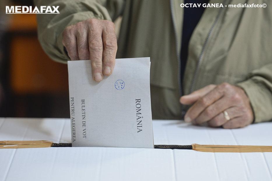 Un partid partener cu PSD vrea alegeri locale în două tururi