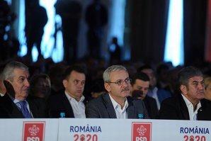 """PSD trimite PNL înapoi la comisii cu legea alegerii primarilor în două tururi. Tăriceanu dă o mână de ajutor: """"Am constatat nulitatea rapoartelor"""""""