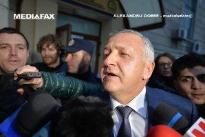 Premierul Cioloş l-a dat afară pe şeful ANAF, după ce acesta a refuzat să îşi dea demisia. Cine îl înlocuieşte
