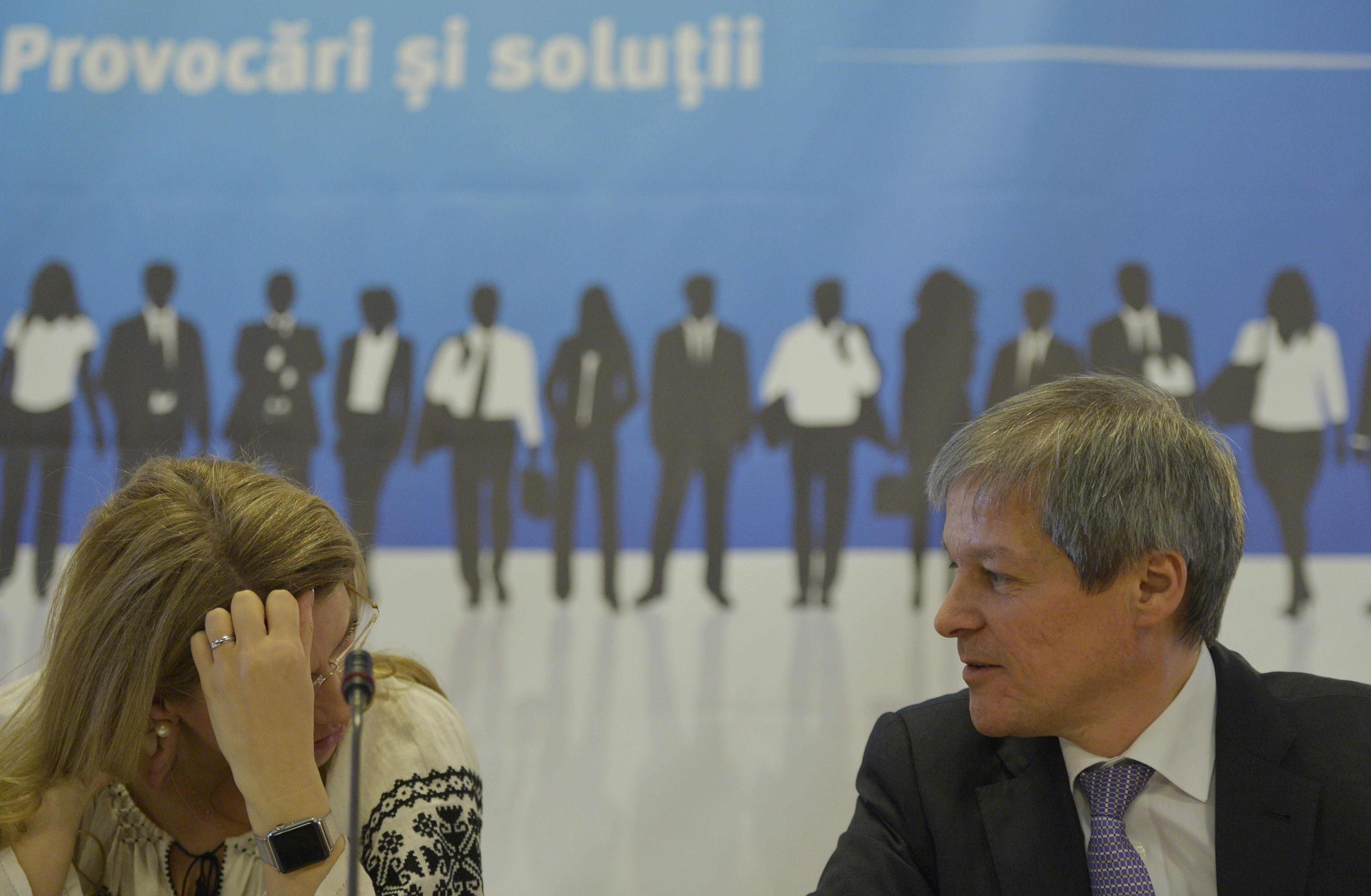 Dupa refuzul lui Ciolos, liberalii isi joaca ULTIMA CARTE. PLANUL PNL pentru a obtine alegerea primarilor in doua tururi