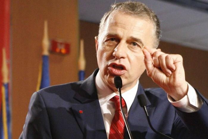 PNL, alianţă cu partidul lui Mircea Geoană pentru alegerile locale