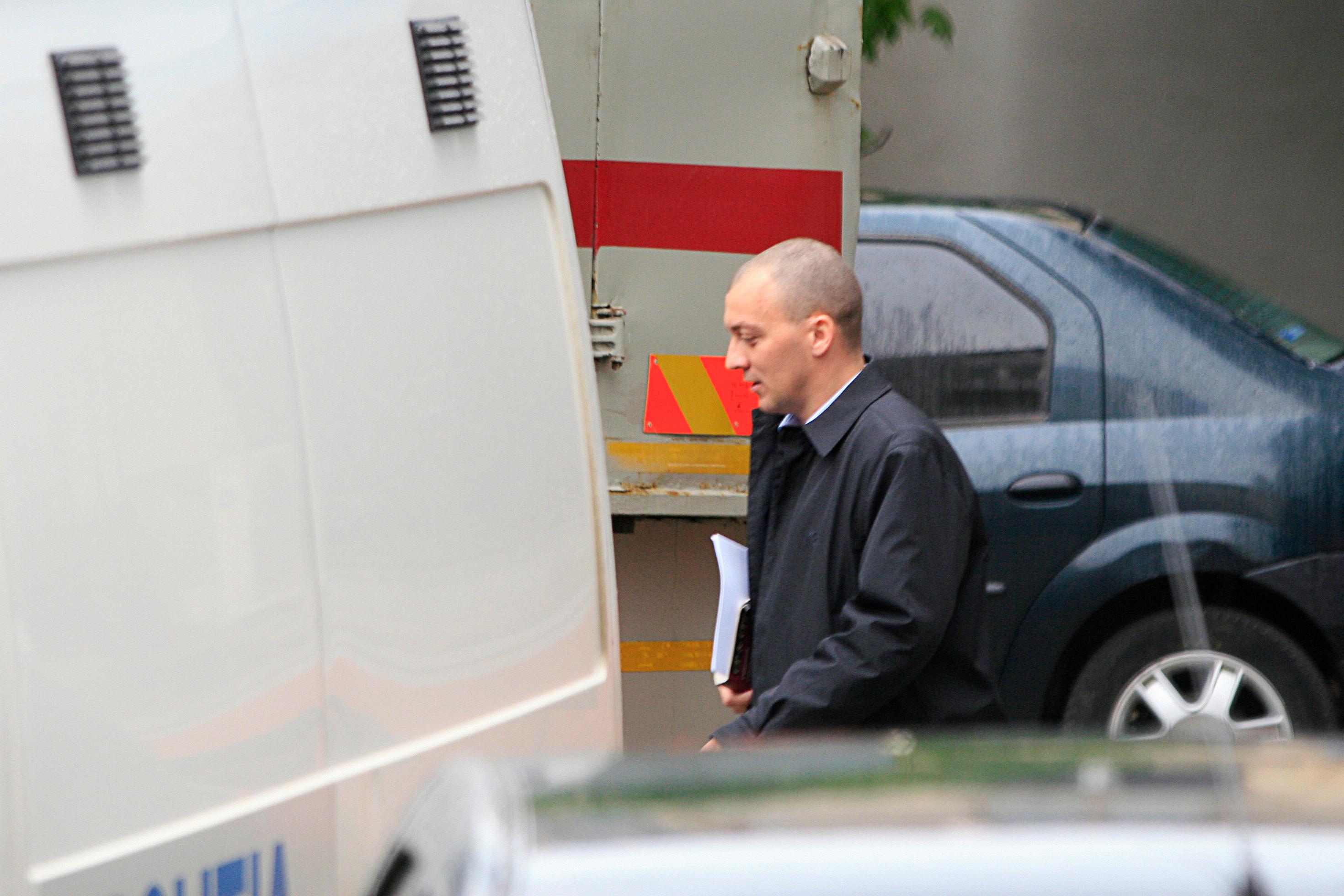 Fostul deputat Mihail Boldea, condamnat la sase ani de inchisoare