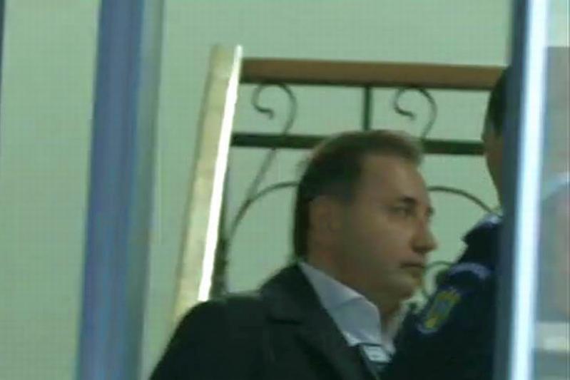 Cristian Rizea, plasat sub control judiciar de DNA. UPDATE