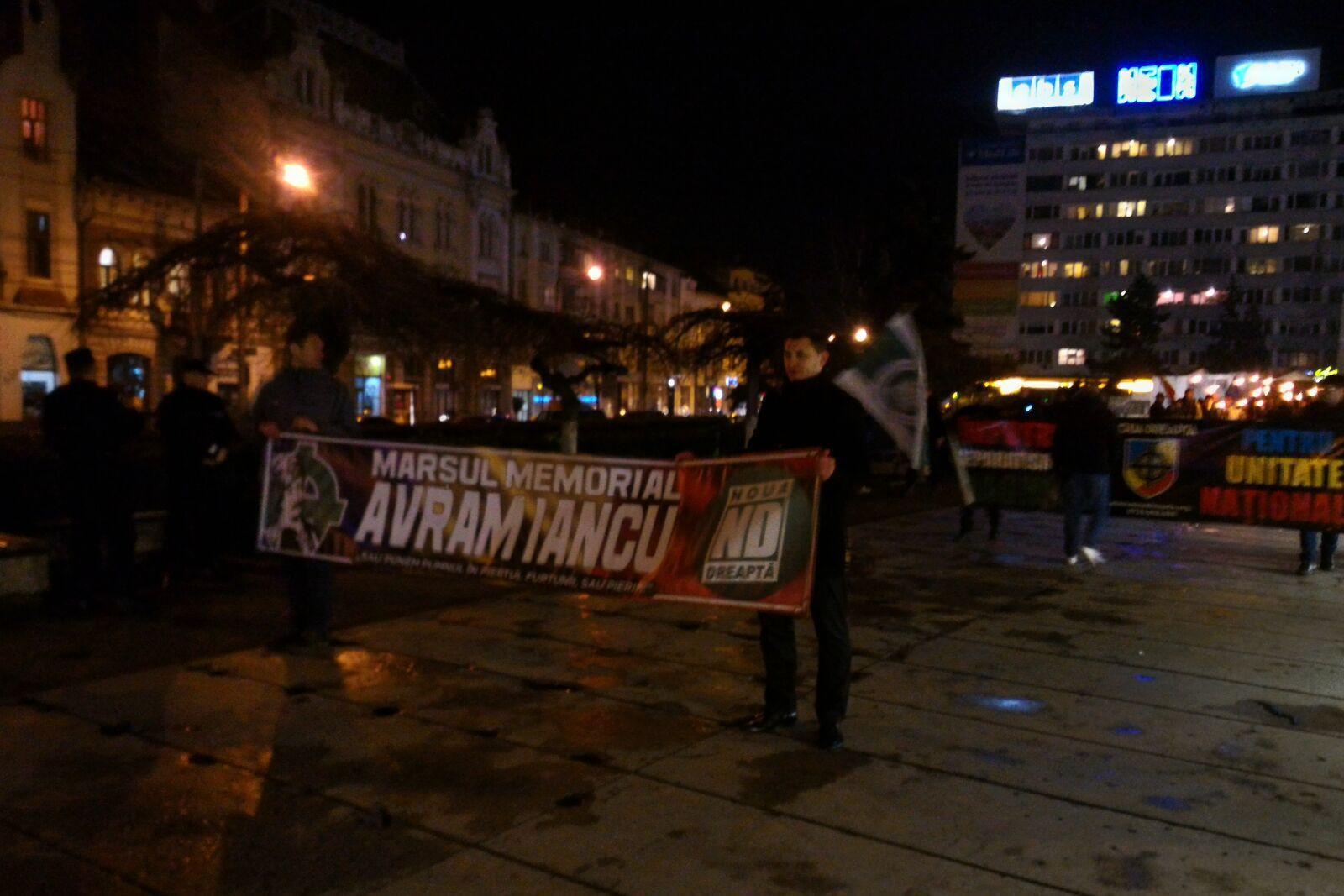 Demisia lui Dacian Ciolos, ceruta la Marsul Memorial Avram Iancu