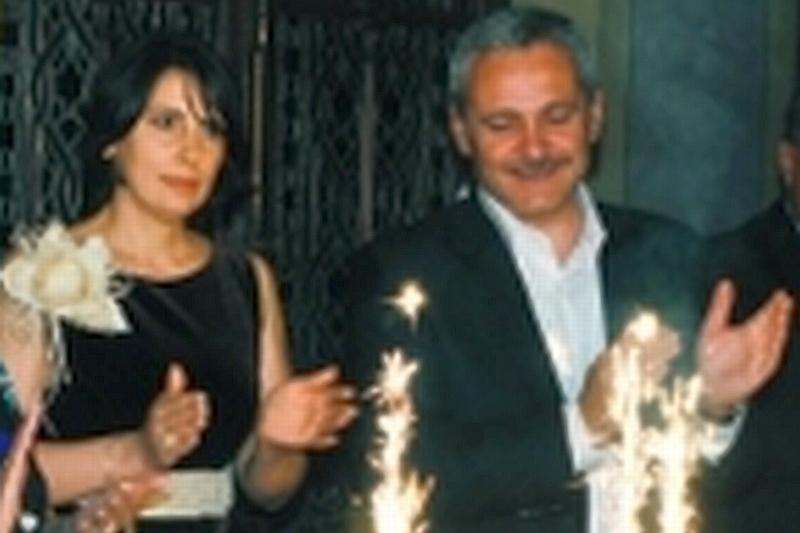 Liviu Dragnea, lovit IN PLIN! Anuntul despre sotia sefului PSD lasa fara cuvinte pe toata lumea