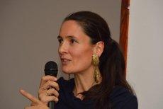 Cine este Clotilde Armand, franţuzoaica propusă de Nicuşor Dan la Primăria Sectorului 1