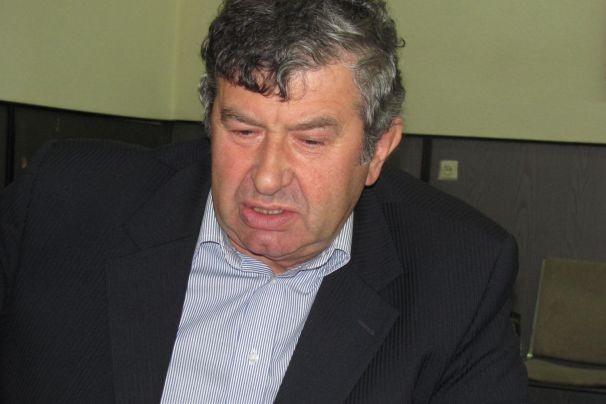 Vicepresedintele CJ Vaslui, condamnat la doi ani de inchisoare cu suspendare