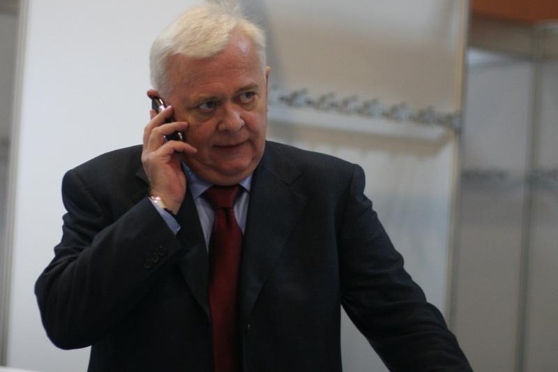 Viorel Hrebenciuc, pus sub învinuire pentru mărturie mincinoasă