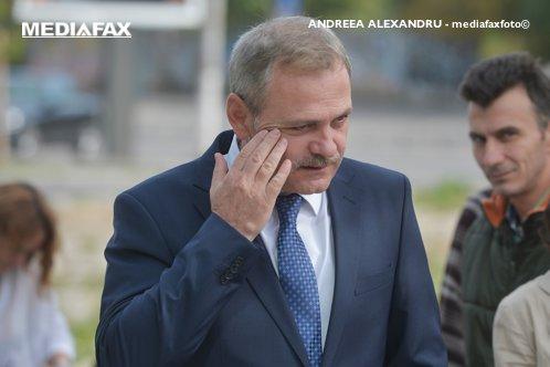"""Dragnea recunoaşte că a divorţat: ''Bombonica n-a mai rezistat"""""""