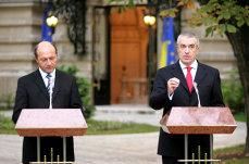 Băsescu, prima reacţie după ce Tăriceanu a fost pus sub urmărire penală
