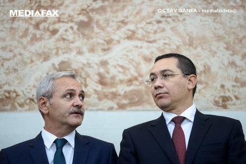 Scenariu PNL: PSD vrea să-l pună premier pe Ponta, în toamnă