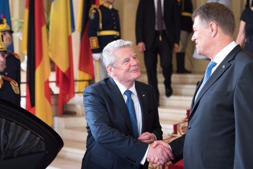"""Cum a ajuns DNA la Cotroceni """"a treia putere în stat"""", prin gura preşedintelui Germaniei"""