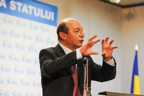 Băsescu: Nimeni nu va semna ieşirea Regatui Unit al Marii Britanii şi al Irlandei de Nord din Uniunea Europeană