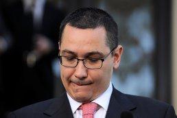 LOVITURĂ TOTALĂ în urmă cu scurt timp pentru Victor Ponta. Nimic nu prevestea ce avea să se întâmple. BREAKING NEWS