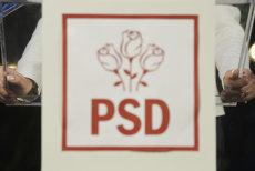 Alte patru organizaţii locale ale PSD, dizolvate